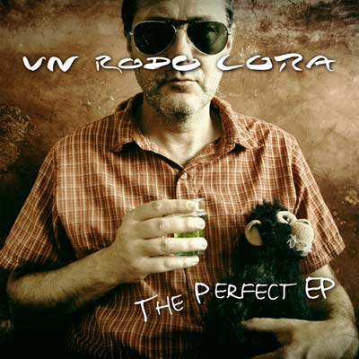 Belpid 041 - Un Rodo Cora - The Perfect EP